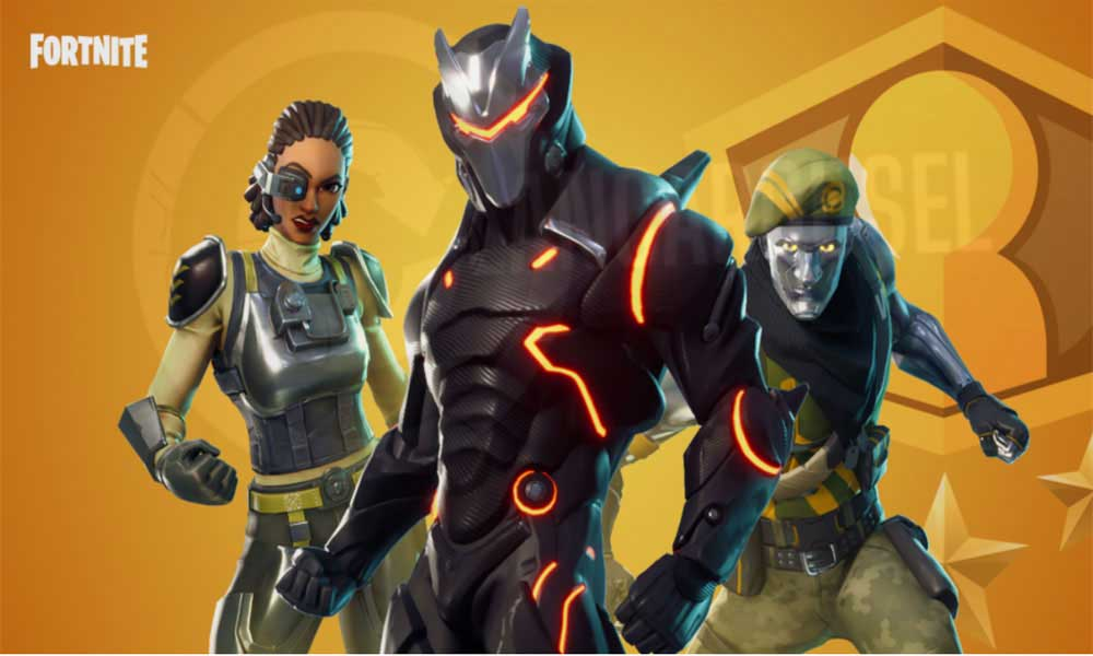How To fix The Fortnite Keeps Crashing Error on PC or Console