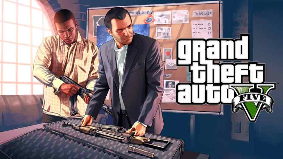 GTA V | How to Fix Infinite Loading Screen Issue on Windows PC