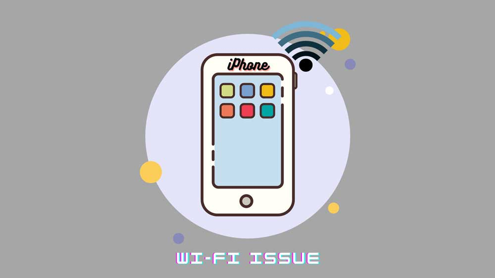 How To Fix iPhone Keeps Disconnecting from Wifi