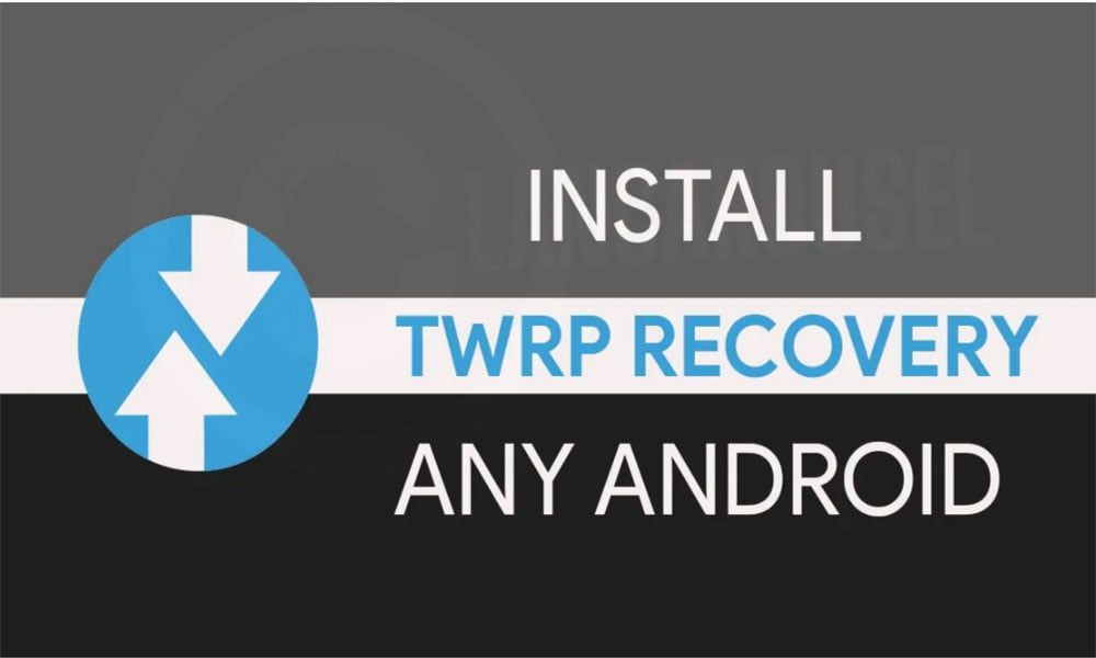 How To Install TWRP Recovery on Android Without Root