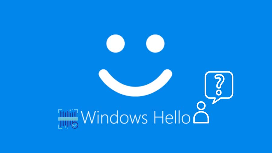 How to Fix Windows 11 Hello Face Recognition Not Working After the Recent Update