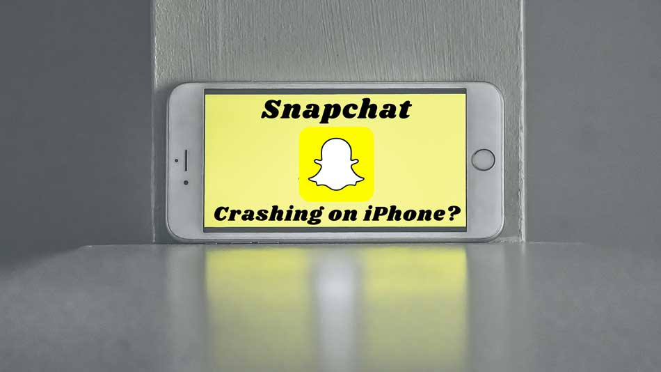 How To Fix Snapchat Crashing Issue on iPhone