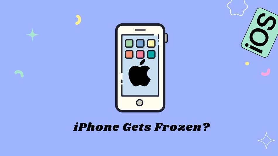 How To Fix If iPhone Gets Frozen After The Recent iOS Update