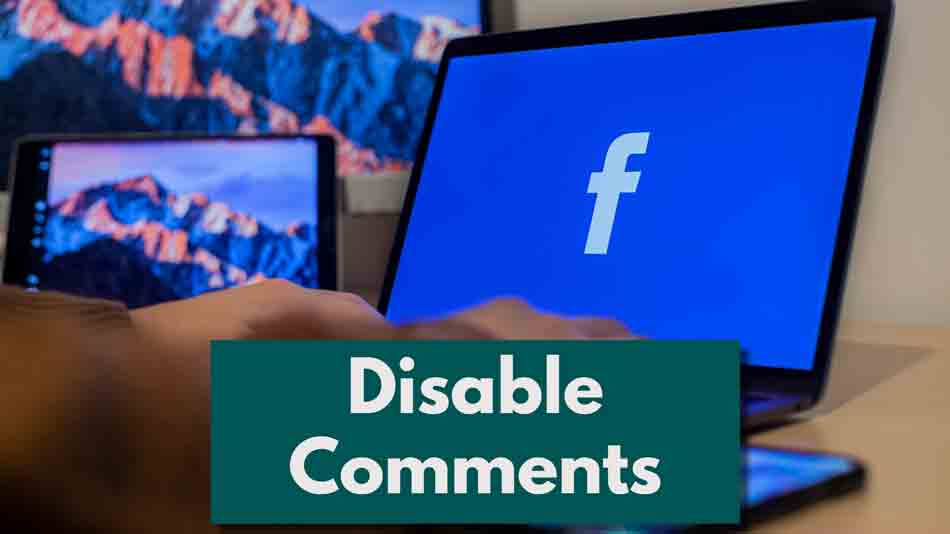 How to Disable Comments on Your Facebook Wall or Profile.