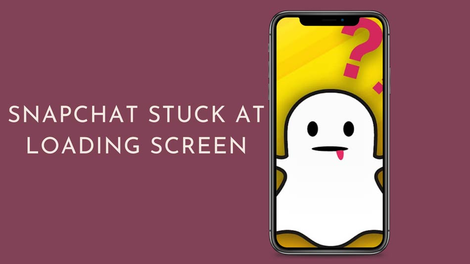 How to Fix Snapchat Not Logging In, Being Stuck on Verifying Device Screen Issue